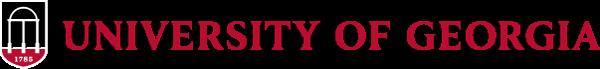 Logo for Open UGA