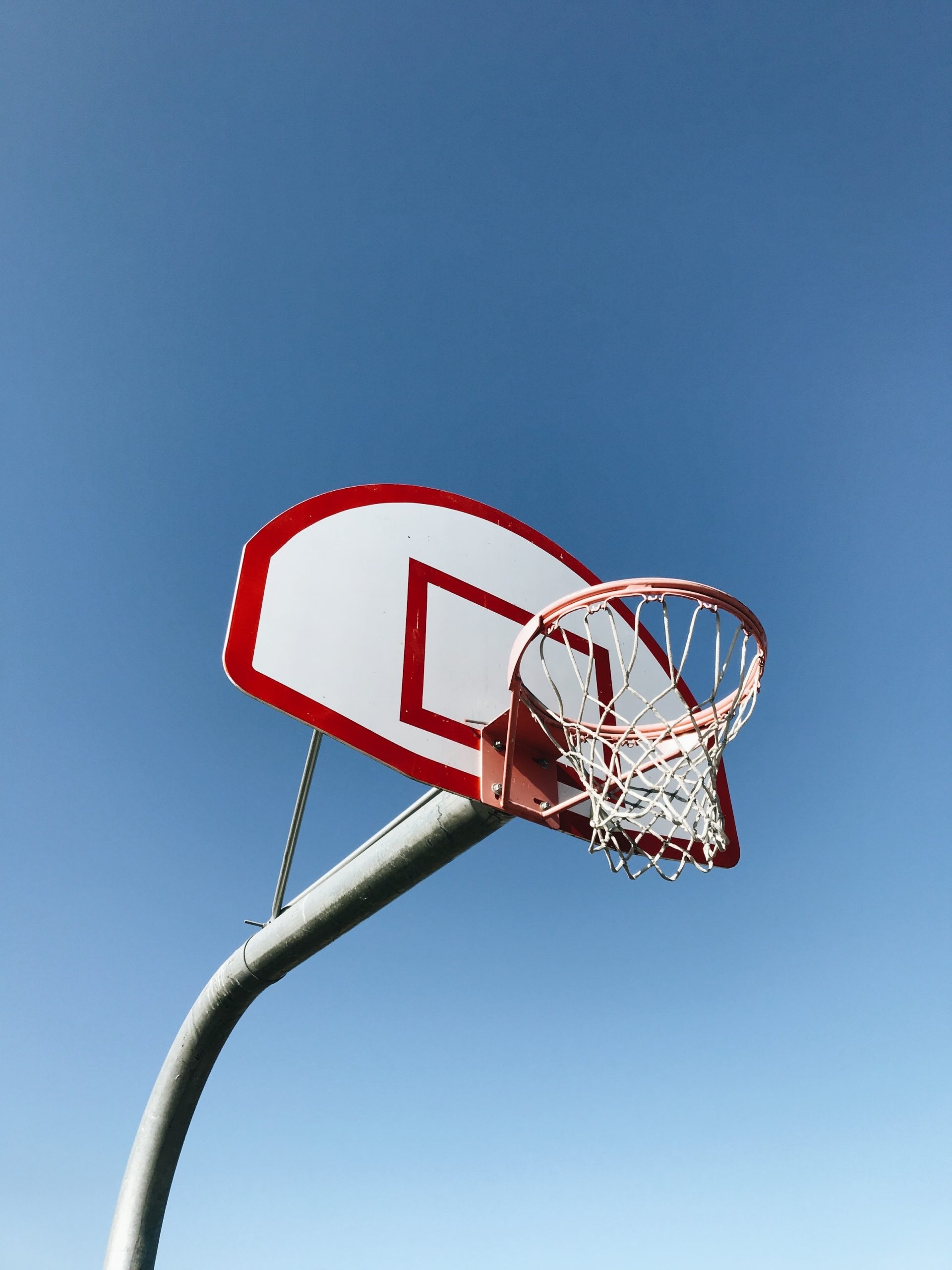 Cover image for Ch.1 - Basketball